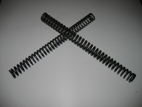 Hagon Progressive Fork Springs